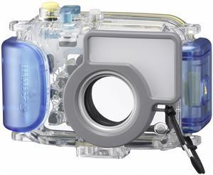 Canon WP-DC23 Unterwassergehäuse (Art.-Nr. 90285795) - Bild #1