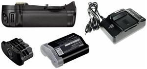 Nikon PDK-1 Powerdrive Kit (item no. 90286805) - Picture #1