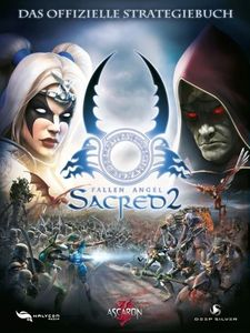 Sacred 2: offizielle Strategiebuch (item no. 90287280) - Picture #1