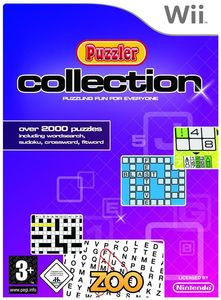 Puzzler Collection (Article no. 90287446) - Picture #1