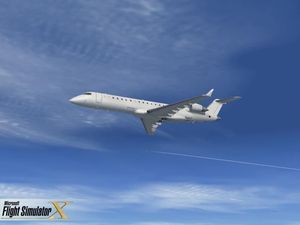 Microsoft Flight Simulator X Gold (item no. 90288364) - Picture #2