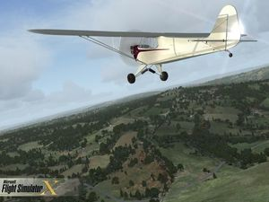 Microsoft Flight Simulator X Gold (item no. 90288364) - Picture #5