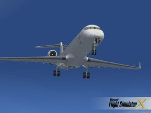 Microsoft Flight Simulator X Gold (item no. 90288364) - Picture #4