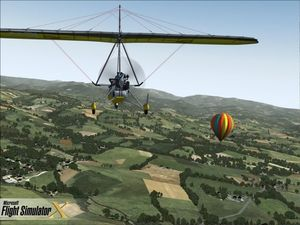 Microsoft Flight Simulator X Gold (item no. 90288364) - Picture #3