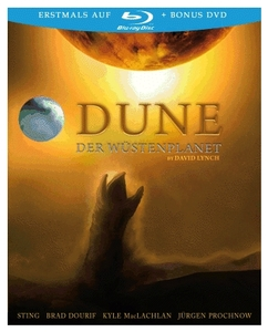 Dune - Der Wüstenplanet (Article no. 90288576) - Picture #1