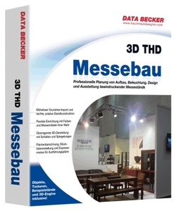 3D THD Messebau (Article no. 90289949) - Picture #1
