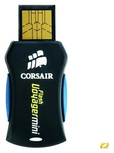 Corsair Flash Voyager Mini 8GB (item no. 90291586) - Picture #1