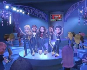 Bratz Fashion Diamondz Bratz Passion Fashion
