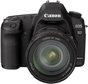 Canon EOS 5D Mark II 24-105mm Kit (item no. 90292845) - Picture #1
