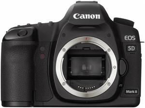 Canon EOS 5D Mark II 24-105mm Kit (item no. 90292845) - Picture #3