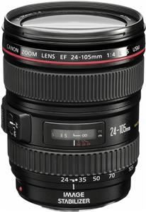 Canon EOS 5D Mark II 24-105mm Kit (item no. 90292845) - Picture #4