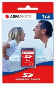 AgfaPhoto SD Karte 1GB (Article no. 90293384) - Picture #3