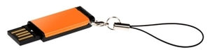 Transcend JetFlash T5T 2GB orange USB2.0, schreiben 3MB/s, lesen 10MB/s (Article no. 90294516) - Picture #2