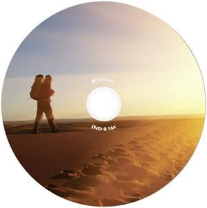 Verbatim DVD-R 4.7GB 16X 50er Spindel (Article no. 90295680) - Picture #1