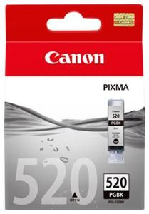 Canon PGI-520BK Tinte Schwarz (Article no. 90296309) - Picture #4