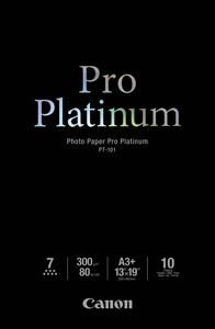 Canon PT-101 Foto Paper Pro Platinum A3+ (Article no. 90296970) - Picture #2