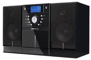 Grundig UMS 5810 Web 2-Wege-Bassreflex, CD-Audio/CD-R(W)/ (Article no. 90297933) - Picture #1