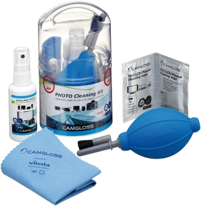 CAMGLOSS Foto-Cleaning-Kit (Article no. 90298130) - Picture #2
