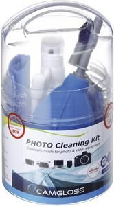 CAMGLOSS Foto-Cleaning-Kit (item no. 90298130) - Picture #4