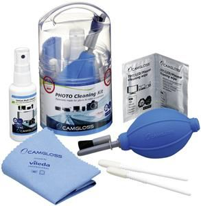 CAMGLOSS Foto-Cleaning-Kit (item no. 90298130) - Picture #3