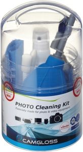 CAMGLOSS Foto-Cleaning-Kit (item no. 90298130) - Picture #1
