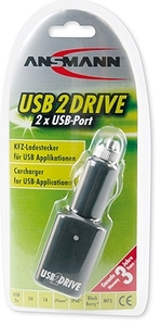 Ansmann USB 2 Drive (Article no. 90298557) - Picture #5