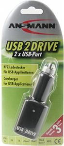 Ansmann USB 2 Drive (Article no. 90298557) - Picture #4