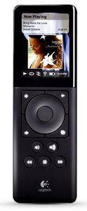 Logitech Squeezebox Controller beleuchtetes 6cm Farb-TFT-Display, (Article no. 90300206) - Picture #1