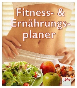 Fitness- und Ernährungsplaner (Article no. 90300324) - Picture #1