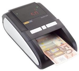 ratiotec Soldi 460 Blitzschnelles Prüfen von Banknoten, (Art.-Nr. 90303018) - Bild #1