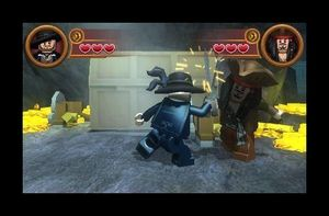 LEGO Pirates of the Caribbean (Article no. 90304610) - Picture #4