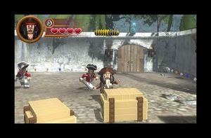 LEGO Pirates of the Caribbean (Article no. 90304610) - Picture #3