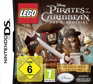 LEGO Pirates of the Caribbean (Article no. 90304610) - Picture #1