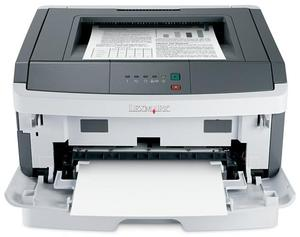 Lexmark E260d A4 1200x1200dpi, USB2.0, 32MB memory, (Article no. 90305411) - Picture #2