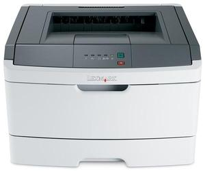 Lexmark E260d A4 1200x1200dpi, USB2.0, 32MB memory, (Article no. 90305411) - Picture #3
