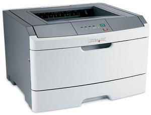 Lexmark E260d A4 1200x1200dpi, USB2.0, 32MB memory, (Article no. 90305411) - Picture #1
