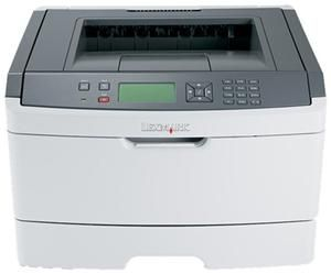 Lexmark E460DN (item no. 90305415) - Picture #1