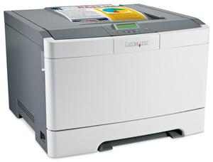 Lexmark C543DN (item no. 90305418) - Picture #3