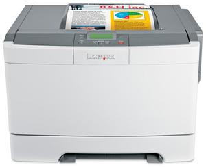 Lexmark C543DN (item no. 90305418) - Picture #1