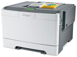Lexmark C543DN (item no. 90305418) - Picture #2
