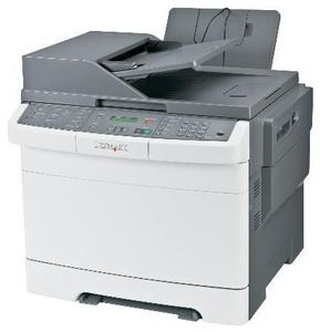 Lexmark X544N AiO (Article no. 90305426) - Picture #1