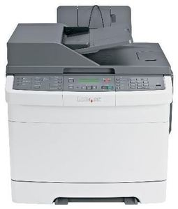 Lexmark X544N AiO (Article no. 90305426) - Picture #3