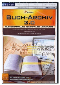 Bucharchiv 2.0 (item no. 90306547) - Picture #1