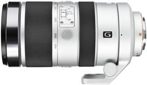 Sony 70-400/4.0-5.6G SSM SAL-70400G (item no. 90307092) - Picture #2