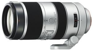 Sony 70-400/4.0-5.6G SSM SAL-70400G (Article no. 90307092) - Picture #1
