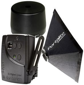 elinchrome Style BX Ri 250/500 to go Set BX 500 Ri, BX 250 Ri, (Article no. 90308506) - Picture #3