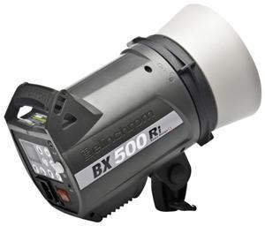 elinchrome Style BX Ri 250/500 to go Set BX 500 Ri, BX 250 Ri, (Article no. 90308506) - Picture #5