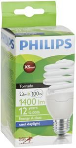 Philips Tornado 8yr , (Article no. 90309974) - Picture #2