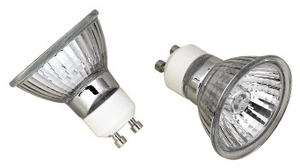 Xavax Hochvolt-Halogenlampe Sockel GU10, 35W, 230V, 2900K, (Article no. 90310010) - Picture #3