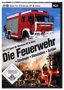 Feuerwehr, Die (Art.-Nr. 90310069) - Bild #1